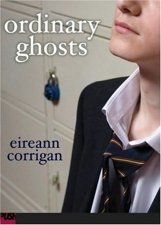 book cover of Ordinary Ghosts