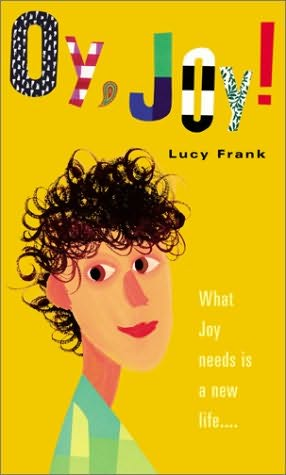 book cover of Oy, Joy!