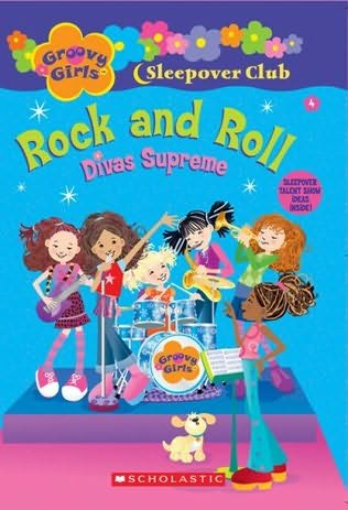 book cover of Rock and Roll