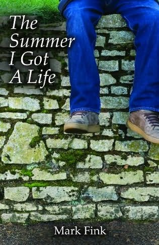 book cover of The Summer I Got a Life