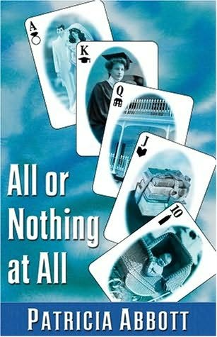 book cover of All Or Nothing At All