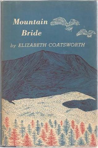 book cover of Mountain Bride