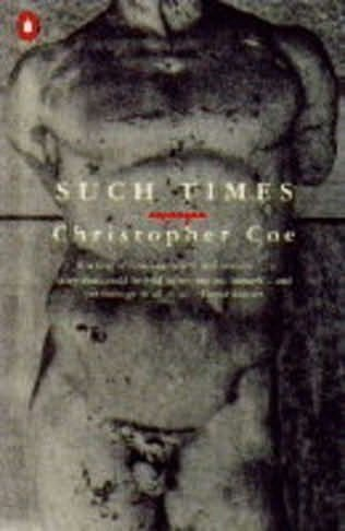 book cover of Such Times