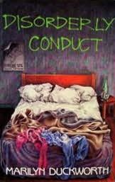 book cover of Disorderly Conduct