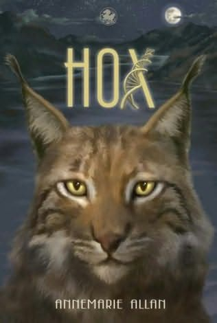 book cover of Hox