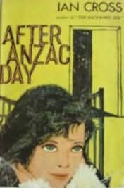 book cover of After Anzac Day