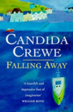 book cover of Falling Away