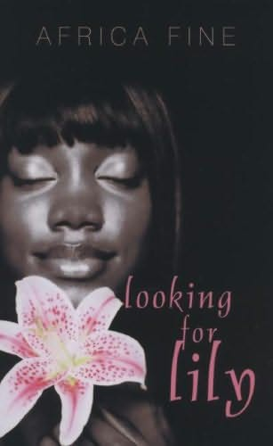 book cover of Looking for Lily