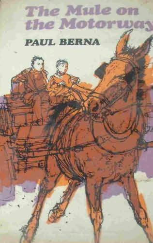 book cover of The Mule On the Motorway