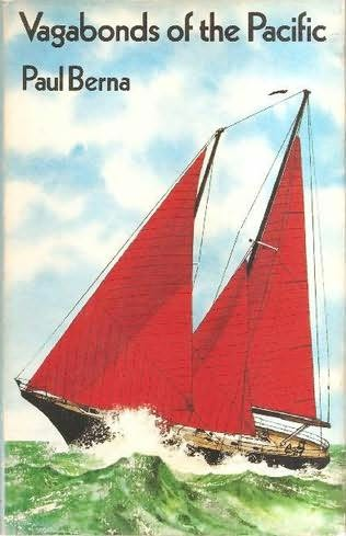book cover of Vagabonds of the Pacific