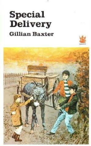 book cover of Special Delivery