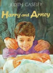 book cover of Harry and Arney