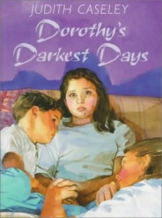 book cover of Dorothy\'s Darkest Days