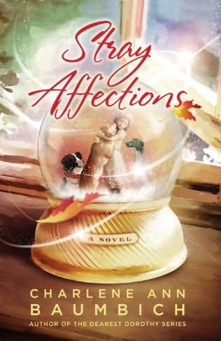 book cover of Stray Affections