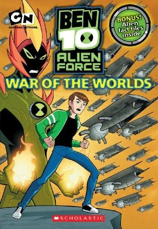 the war of the worlds book cover. ook cover of War Of The