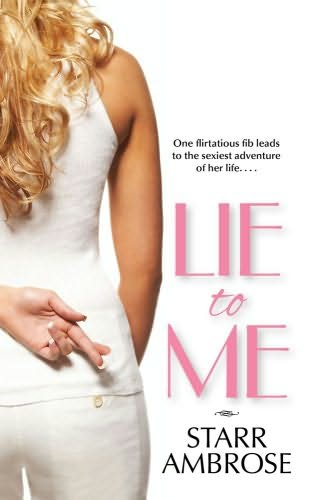 book cover of Lie to Me
