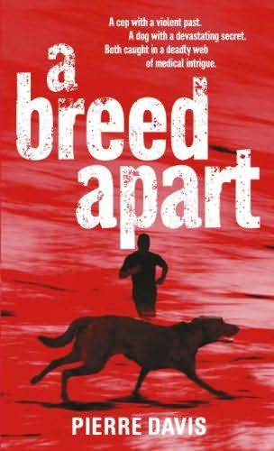 book cover of A Breed Apart