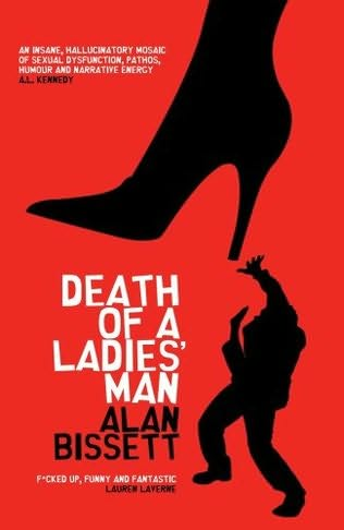 book cover of Death of a Ladies\' Man