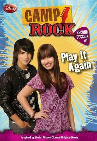 book cover of Play It Again