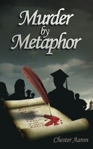book cover of Murder By Metaphor