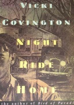 book cover of Night Ride Home