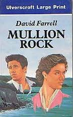 book cover of Mullion Rock
