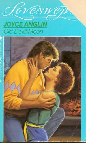 book cover of Old Devil Moon