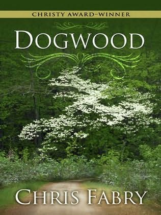 Image result for dogwood chris fabry