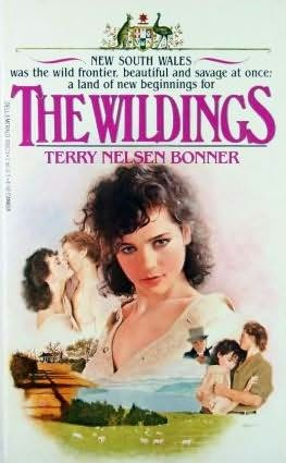 book cover of The Wildings