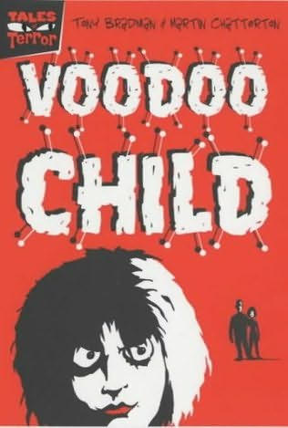 book cover of Voodoo Child