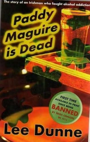 book cover of Paddy Maguire Is Dead