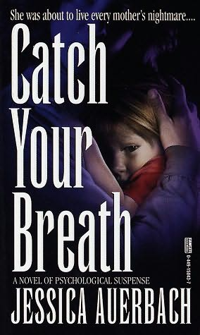 book cover of Catch Your Breath