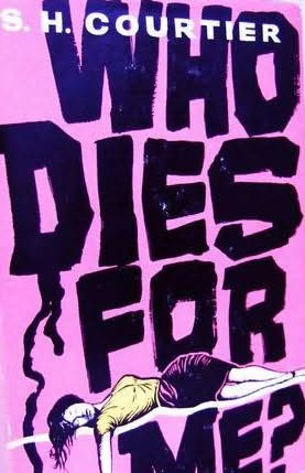 book cover of Who Dies for Me ?