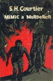book cover of Mimic a Murderer