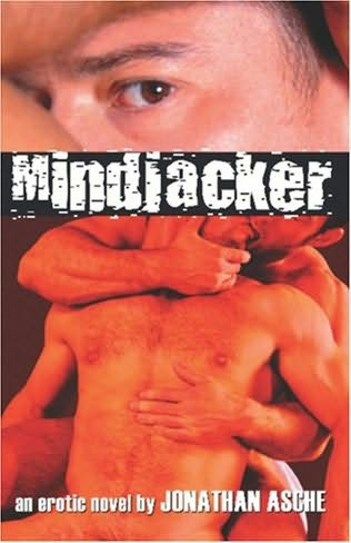 book cover of Mindjacker