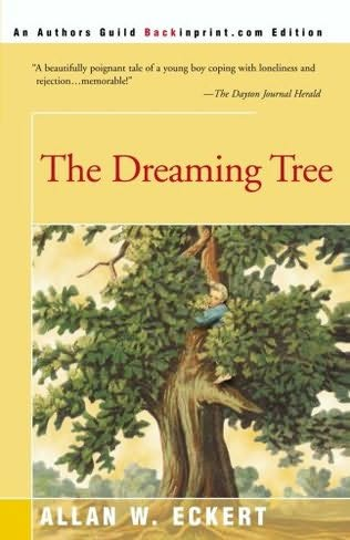 book cover of The Dreaming Tree