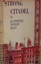book cover of Strong Citadel