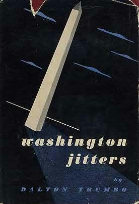 book cover of Washington Jitters
