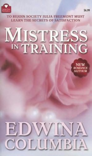 book cover of Mistress in Training