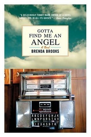 book cover of Gotta Find Me an Angel