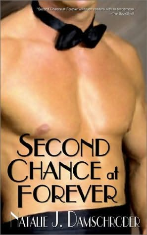 book cover of Second Chance At Forever