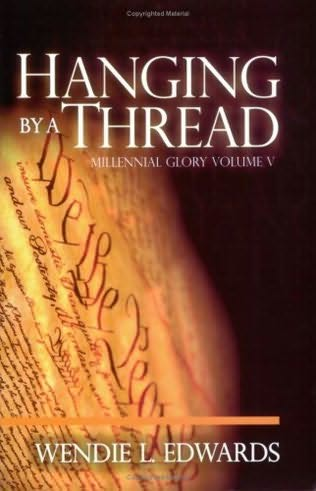 book cover of Hanging By a Thread