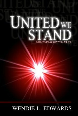 book cover of United We Stand