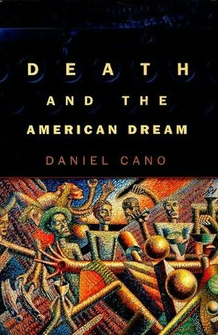 book cover of Death and the American Dream