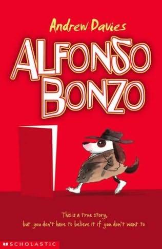 book cover of Alfonso Bonzo