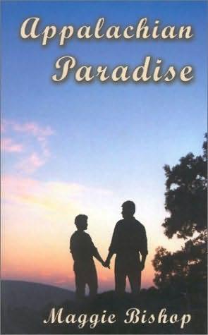 book cover of Appalachian Paradise