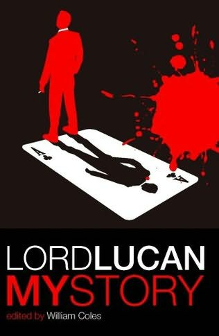 book cover of Lord Lucan