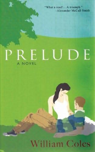 book cover of Prelude