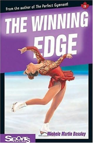book cover of The Winning Edge