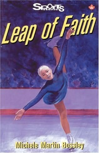 book cover of A Leap of Faith